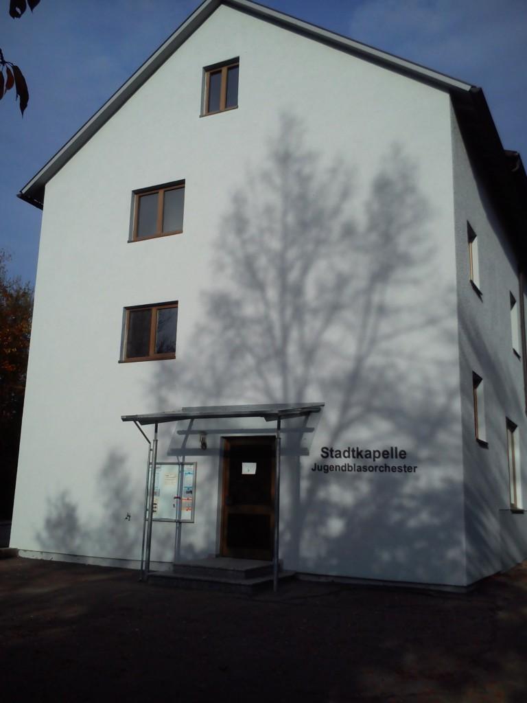 Vereinsheim (2)